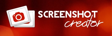 Screenshot Creator featured banner